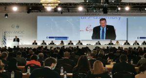 Καπράλος: «Η Γενική Συνέλευση της ANOC βάζει την Ελλάδα στον…