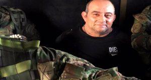 Συνελήφθη ο πιο διαβόητος έμπορος ναρκωτικών στην Κολομβία