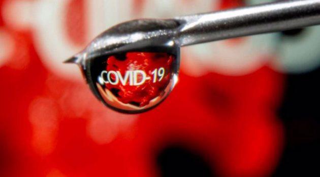 Κορωνοϊός: Πόσο διαρκεί η απώλεια γεύσης και όσφρησης σε όσους έχουν νοσήσει