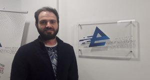 Ο Κ. Σαράκης στο AgrinioTimes.gr: «Δίπλα σε όλα τα στελέχη…
