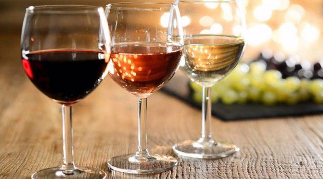 Προβλέψεις για την παραγωγή κρασιού της ΕΕ για το 2021/22