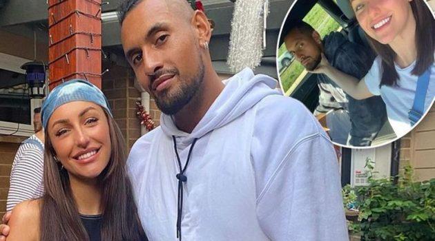 Κύργιος: Χοντρός καυγάς με τη σύντροφό του, πόσταρε φωτογραφία του με… άλλη