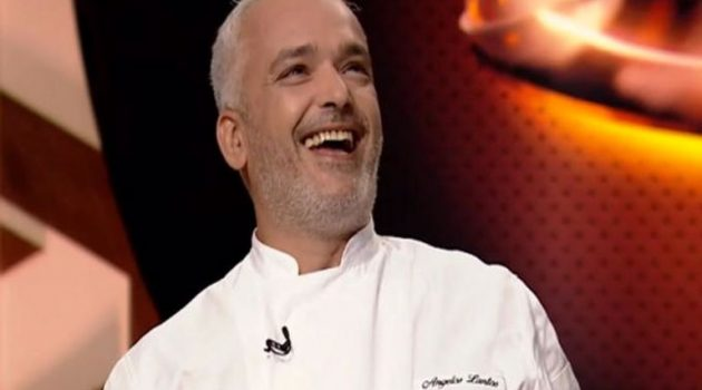 «Game Of Chefs»: Αυτοί συμμετέχουν στην ομάδα του Μεσολογγίτη Άγγελου Λάντου