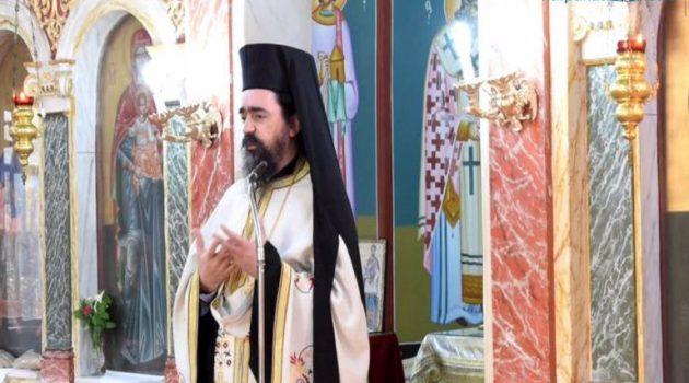 Νέος Μητροπολίτης Καστοριάς ο Πρωτοσύγγελος της Ι.Μ. Ναυπάκτου και Αγ. Βλασίου