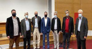 «Μεταχρωματικό Έλκος των Πλατάνων»: Ενημερωτική εκδήλωση στη Ναύπακτο (Photos)