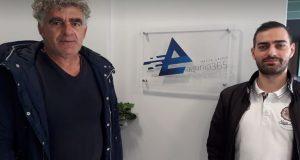 Ο Νίκος Μιμηγιάννης στον Antenna Star 103.5: «Οι ομάδες χτίζονται…
