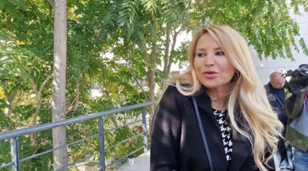 Η Ναθαναήλ για την Ιωάννα Παλιοσπύρου: «Σκέφτεται συνεχώς να αυτοκτονήσει»