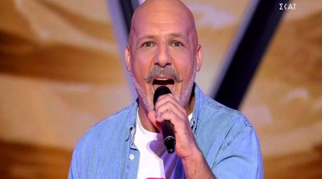 ΣΚΑΪ: Παρουσιαστής του «The Voice» ο Νίκος Μουτσινάς;