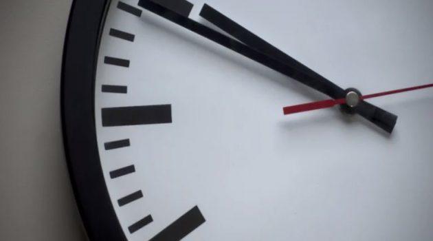 «Θολό τοπίο» με την κατάργηση αλλαγής ώρας – Πότε γυρνάμε τα ρολόγια