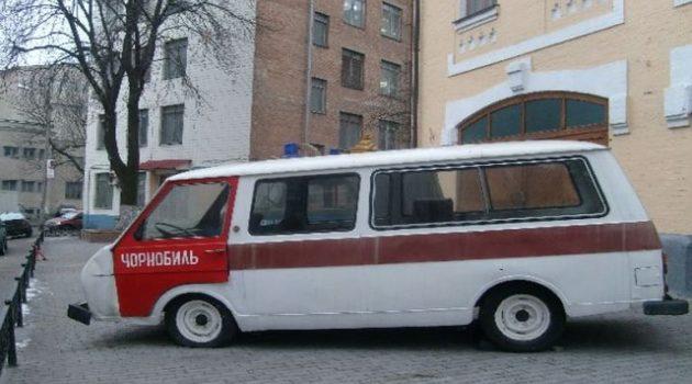 Ουκρανία: Βουλευτής που μετείχε σε έρευνα για διαφθορά πέθανε μέσα σε ταξί