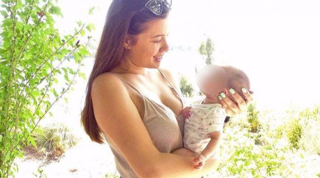 Γλυκά Νερά: «Η Λυδία αρνείται να κοιμηθεί μόνη της» λέει ο πατέρας της Κάρολαϊν