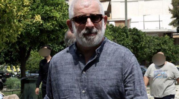 Δημητρακόπουλος για Φιλιππίδη: «Είναι αθώος και θα προσπαθήσει να το αποδείξει»
