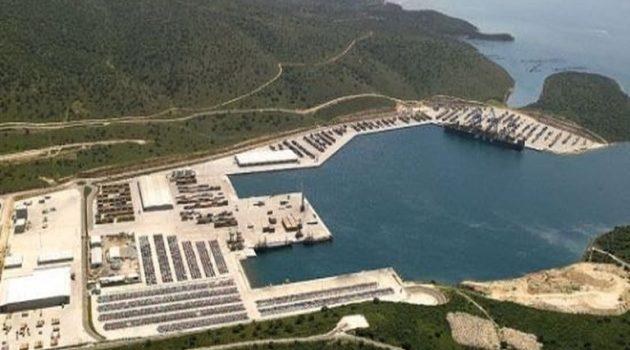 Σημαντικά βήματα για την επένδυση στο Πλατυγιάλι Αστακού