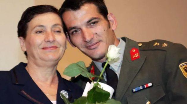 Πύρρος Δήμας: Η συγκινητική ανάρτηση μετά τον θάνατο της μητέρας του