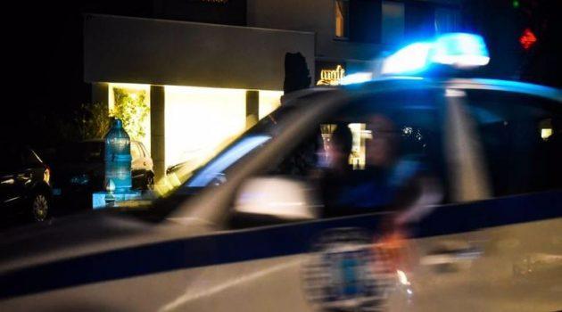 Αναστάτωση στο κέντρο της Πάτρας – Άνδρας απειλούσε κρατώντας μαχαίρι