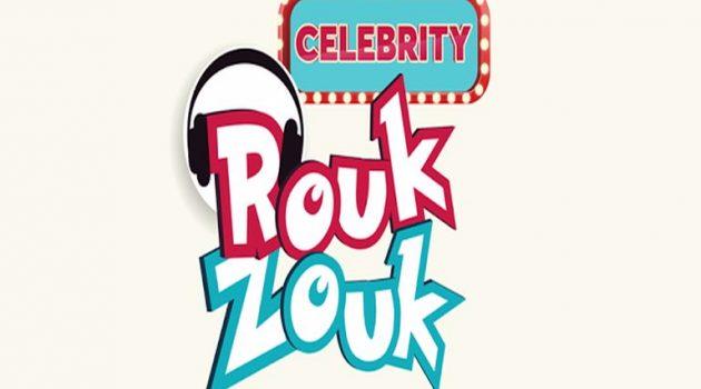 ΑΝΤ1: Η Ζέτα Μακρυπούλια με το «Celebrity Rouk Zouk» στην Prime Time του Σαββατοκύριακου