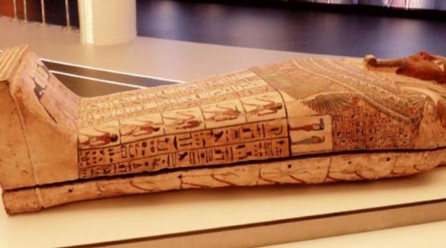 Expo Dubai 2020: Σπουδαίοι αιγυπτιακοί αρχαιολογικοί θησαυροί