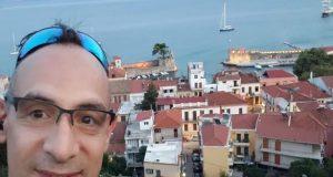 Θρήνος στη Ναύπακτο: Πέθανε ο Γιώργος Ταραβίρας