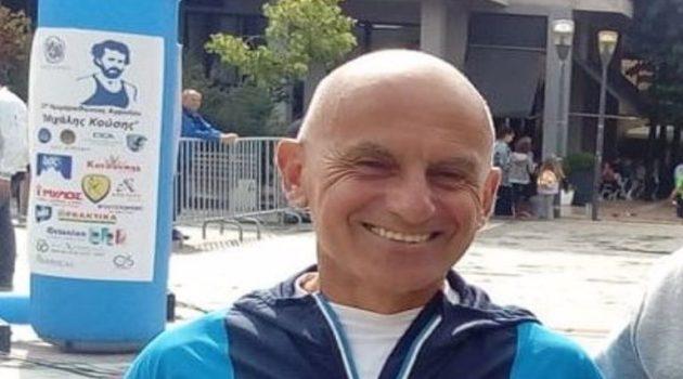 Σύλλογος Δρομέων Ιωαννίνων: Συμμετοχή στον 13ο Ημιμαραθώνιο «Μιχάλης Κούσης»
