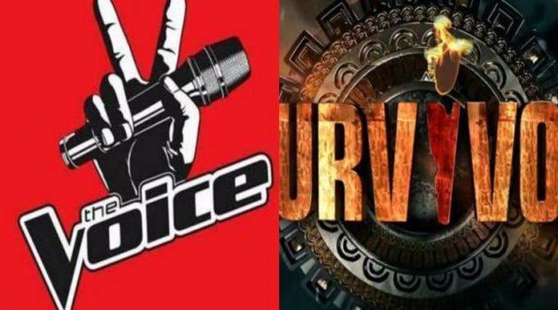 «The Voice»: Σε αναζήτηση παρουσιαστή εξαιτίας της πρόωρης επιστροφής του «Survivor»