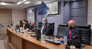 Αγρίνιο: Παρουσιάστηκε το βιβλίο του Χ. Σιάσου (Videos – Photos)