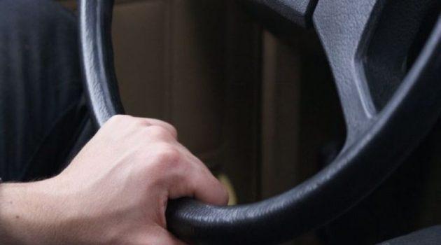 Ε.Ο. Αντιρρίου – Ιωαννίνων: Συνελήφθη το βράδυ της Πέμπτης γιατί οδηγούσε επικίνδυνα