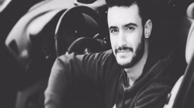 Σκοτώθηκε ο 22χρονος Σάκης Αυγέρος στην Ε.Ο. Αθηνών – Λαμίας