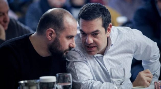 Τον Φεβρουάριο το Συνέδριο του ΣΥ.ΡΙΖ.Α. – Τι επιδιώκει ο Αλέξης Τσίπρας