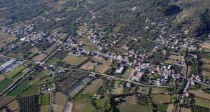 Εκκενώθηκε προληπτικά ο οικισμός Καμαρετσέικα Ζευγαρακίου του Δήμου Αγρινίου