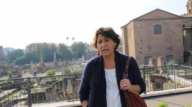 Πέθανε η Δημοσιογράφος Βίκη Μαρκάκη