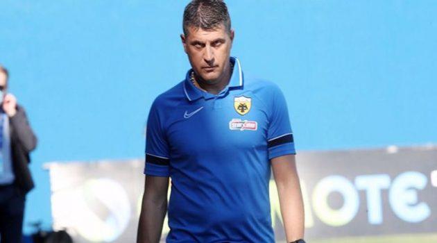 SL1 – Βλάνταν Μιλόγεβιτς: «Το Πρωτάθλημα έχει πολύ δρόμο»