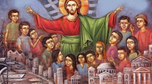 Παραβόλα: Ξεκινά νέα κατηχητική χρονιά στον Ι.Ν. Αγίου Δημητρίου